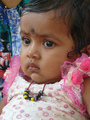 Beautiful Indian Bayi