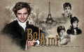 robert-pattinson - Bel Ami wallpaper