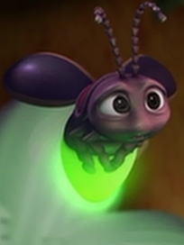Disney Classics wallpaper entitled Blaze! My favorite part of Tinkerbell's movies