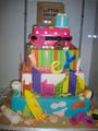 Cake - cake-boss photo