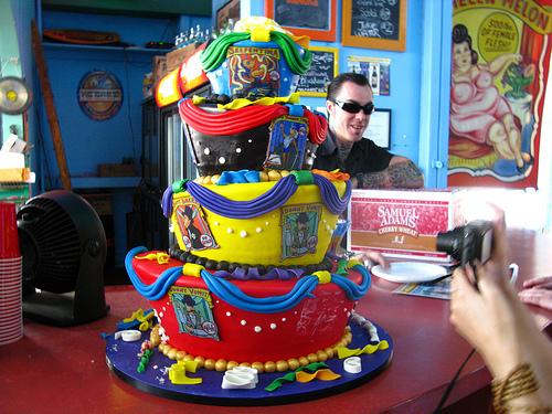 Cake Boss Обои entitled Cake