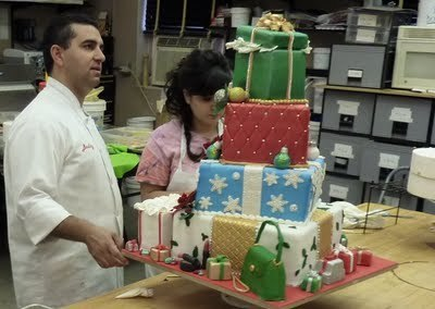 Cake Boss wallpaper entitled Cake