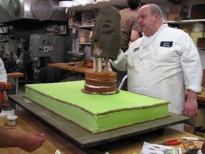 Cake Boss wallpaper titled Cake