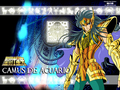 Camus the Aquario - saint-seiya-knights-of-the-zodiac photo