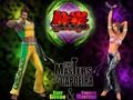 Capoeira Masters