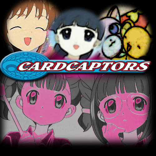 Cardcaptors Art Image