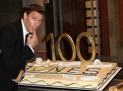 Celebration of 100th