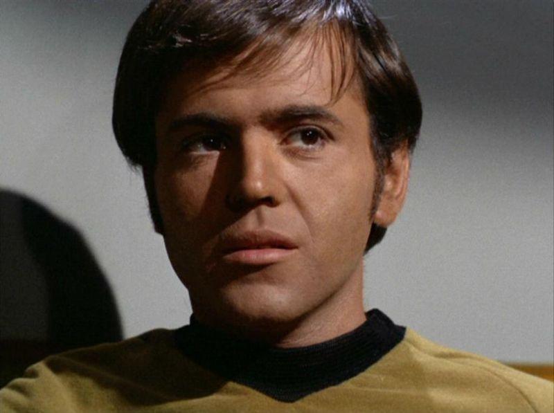 Hikaru Sulu (mirror) | Star Trek Expanded Universe | Fandom ...