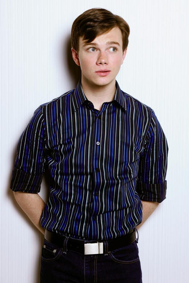 Chris Colfer - Picture