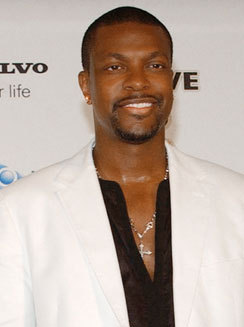 Chris - chris-tucker Photo
