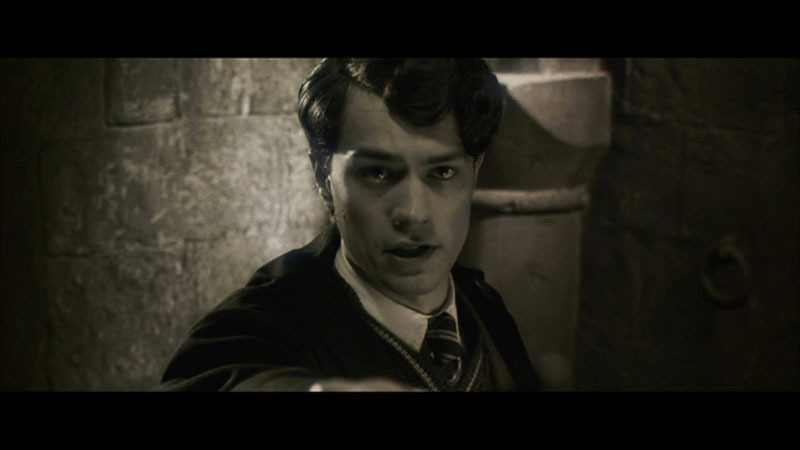 Christian Coulson - Harry Potter Image (10139328) - Fanpop
