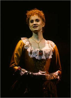 Christiane Noll as Emma