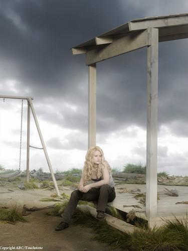 Claire promotional photos_season 6