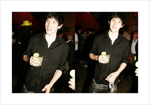 Colin morgan - Is The Best
