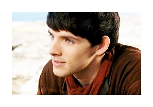 Colin Morgan wallpaper titled Colin Morgan - Is The Best