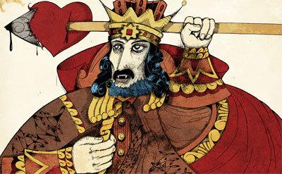Count Vlad III Dracula 1462