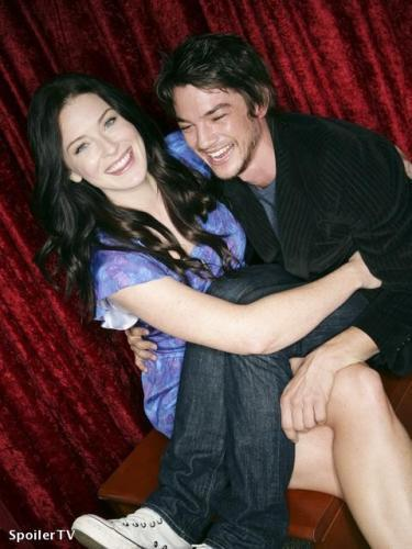 Craig Honer and Bridget Regan