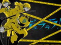 DO NOT ENTER - durarara wallpaper