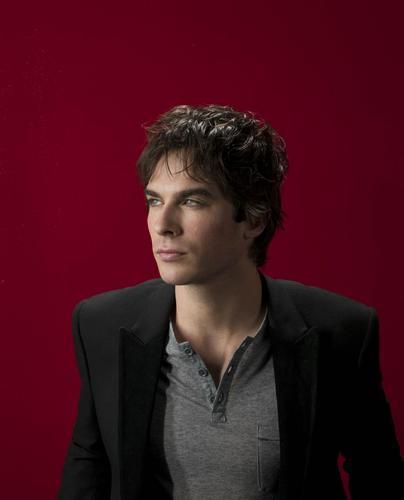 Damon all over!!!!