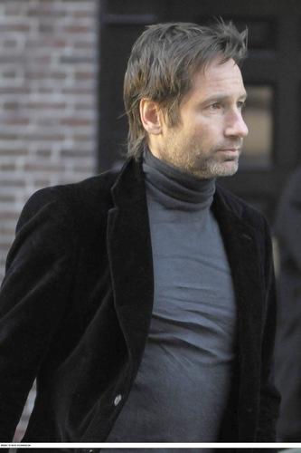 David January 26, 2010 NYC
