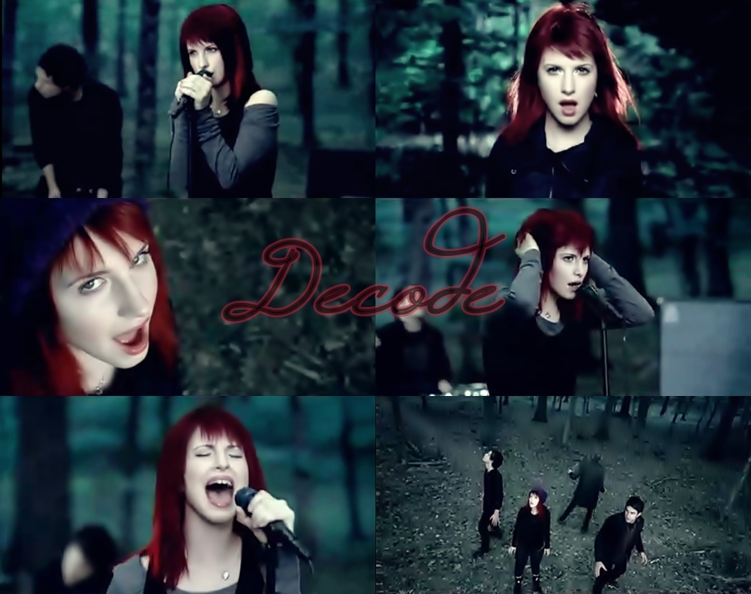 Paramore images Decode wallpaper photos (10108987)