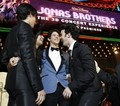 Demi & JoBros - demi-lovato-and-jonas-brothers photo