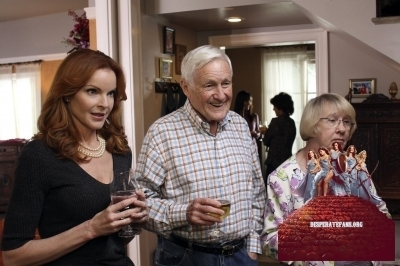 Desperate Housewives- 6x14- Lovely HQ Stills