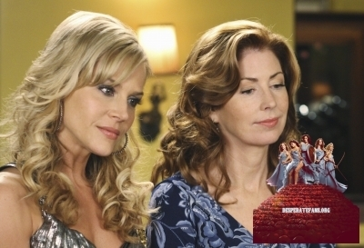 Desperate Housewives- 6x15- Lovely HQ Stills