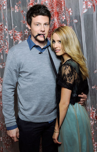 Dianna & Cory