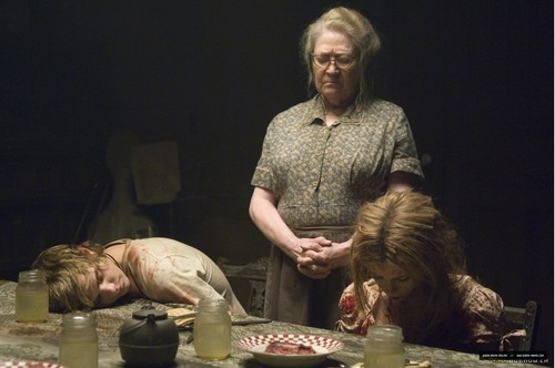 Diora in The Texas Chainsaw Massacre: The Beginning