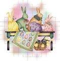 Easter Bunnies - easter fan art