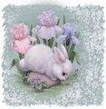 Easter Bunny - easter fan art