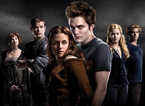 Edward..Bella.Carlisle..Emmett...Rosalie..Alice...Jasper..Esme