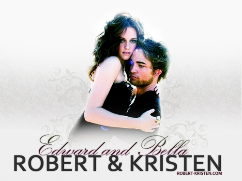 Robert & Kristen/Edward & Bella