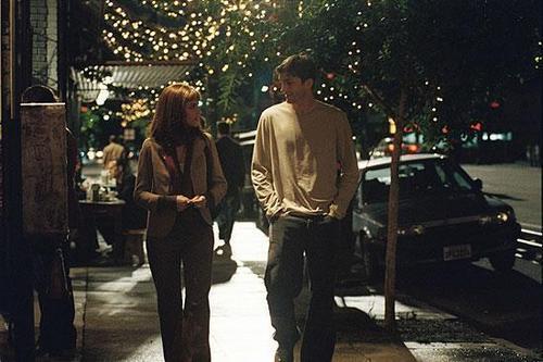 Emily & Oliver