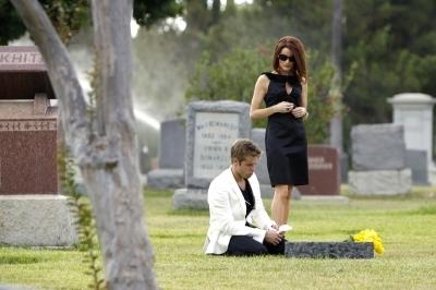 Episode Stills - 1x08 - Gower