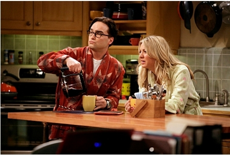 "Episode Stills for ""The Einstein Approximation"" - the-big-bang-theory Photo"