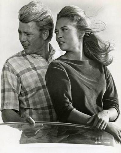 Classic Movies wallpaper titled Faye Dunaway