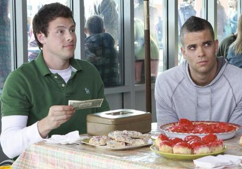 Finn and Puck :)