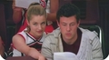 Finn and Quinn moments - finn-and-quinn screencap