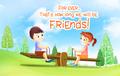 Những người bạn