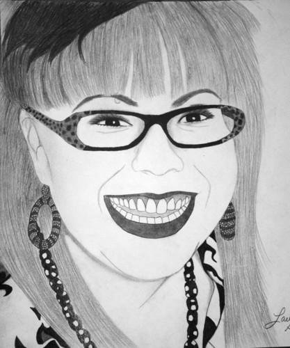 Garcia sketch