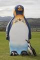 Go Penguins Art Event, Liverpool, UK