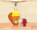 Happy Tree Friends Wallpaper - happy-tree-friends wallpaper
