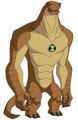 Humungousaur - ben-10-alien-force photo