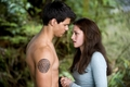 Jacob & Bella New Moon still - twilight-series photo