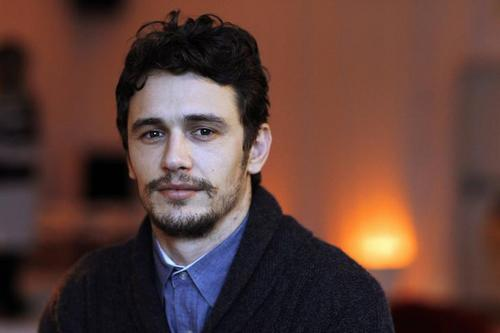 James Franco wallpaper titled James