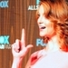 Jayma &lt;3 - jayma-mays icon