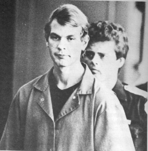 Jeffrey Dahmer S Brother