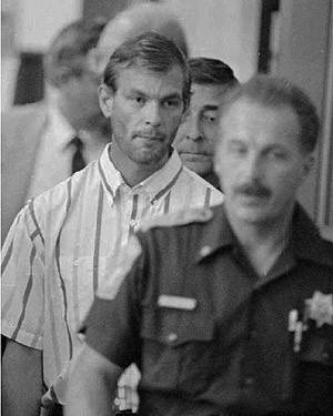 Serial Killers Обои entitled Jeffery Dahmer